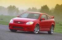 Pub: Une Chevrolet qui pollue moins que les japonaises...