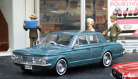 Miniature : 1/43ème - CHRYSLER AP6 Valiant Regal