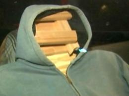 USA : il simule un covoiturage avec un passager... en bois