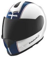 Schuberth élue meilleure marque de casques Outre-Rhin
