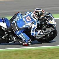 Superbike - Magny Cours Q.2: Marco Melandri contre attaque
