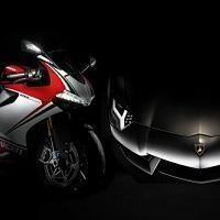 Economie - Ducati et Audi: Il y aussi du Lamborghini dedans !