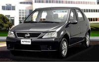 Nissan Aprio: on se connait ?