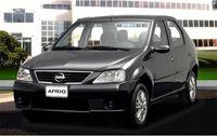 Nissan Aprio: on se connait ?