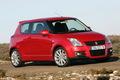 La p'tite sportive du lundi: Suzuki Swift Sport !