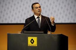 Renault-Nissan avec General Motors?