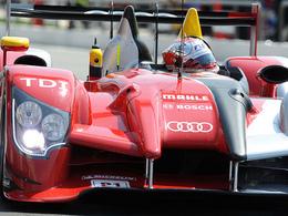 La dernière chance de l'Audi R15