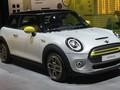 Mini Cooper SE: sportive survoltée - Vidéo en direct du salon de Francfort 2019