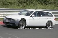Future BMW F3/V3 : la mule Marius ! la mule !