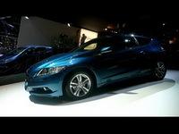 Honda a déjà reçu 7000 bons de commande au Japon pour le CR-Z !