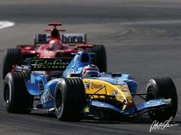 Question du jour n° 150 : quel fut le plus petit écart entre le vainqueur d'un Grand Prix et son second ?