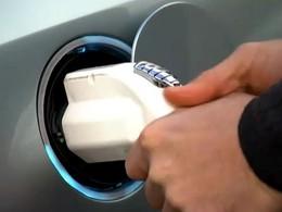 Electrique: Ford promet une voiture d'une portée de 300 kilomètres