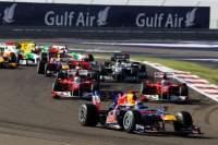 Sondage de la semaine: Ce début de saison F1 vous a-t-il plu ?