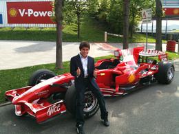 Driver Academy Ferrari : un canadien de 11 ans enrôlé