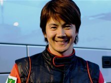 Shinji Nakano avec OAK Racing
