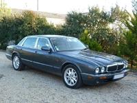 L'avis propriétaire du jour : lavabeau50 nous parle de sa Jaguar XJ8 3.2 Pack Classique BVA