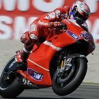 Moto GP - Catalogne: Stoner s'en remet à l'acupuncture et revoit sa position sur la moto
