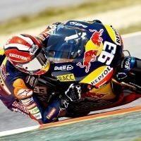 GP125 - Catalogne D.2: Marquez hausse encore le rythme