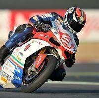 Superstock 1 000 - Magny-Cours: Petrucci gagne Giugliano est titré et Barrier sur le podium