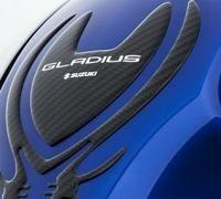 Actualité Moto - Suzuki: Une Gladius que l'on aimerait bien voir franchir les Pyrénées