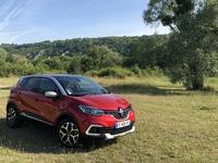 Essai - Renault Captur (2019) 1.3 TCe 130 : last edition