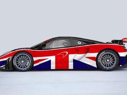 """McLaren MP4-12C GT3 """"Great"""""""