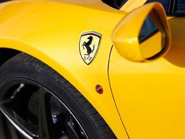 Ferrari va très bien, merci