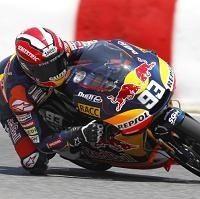 GP125 - Catalogne Qualification: Marquez encore et toujours