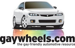 Les voitures Gay 2008 sont ....