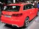 Audi RS3 Sportback : la plus puissante des compactes - En direct du salon de Genève 2015