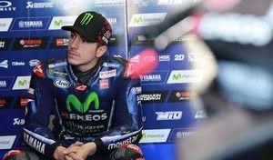 MotoGP - Tests Qatar J.1: Viñales en forme