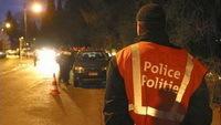 [Vidéo]: Quand la police belge a un peu trop la frite...