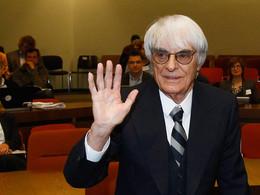8 ans et demi de prison pour un banquier accusé d'avoir reçu des pots-de-vin de Bernie Ecclestone