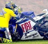 Moto GP - Valentino Rossi chez Yamaha: Affaire déjà conclue ?