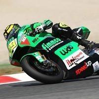 Moto 2 - Catalogne Qualification: Iannone se prépare à prendre la poudre d'escampette