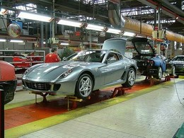 Crise : rumeurs de difficultés chez Ferrari