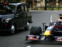 F1 : Ecclestone prêt à payer pour un Grand Prix dans Londres