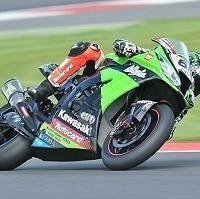 Superbike - Silverstone Q.2: Sykes confirme et Biaggi sauve tout juste sa tête