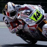 Moto GP - Catalogne D.2: Et de trois pour Randy De Puniet !