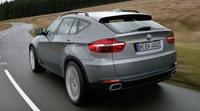 BMW X6: comme ça ?