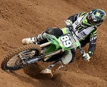 Motocross mondial :  Suède, les qualif, sans De Dycker