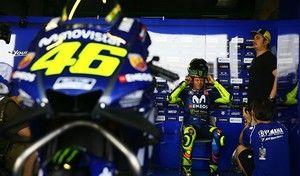MotoGP - Tests Qatar J.1: Rossi plus à l'aise