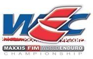 Championnat du monde d'enduro en Espagne (E2)