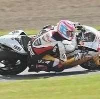 Superbike - Silverstone Superpole: Jakub Smrz surnage