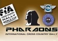 14ème Rallye des Pharaons : Les pilotes, le parcours