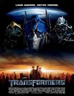 Transformers : Caradisiac présent à l'avant-première