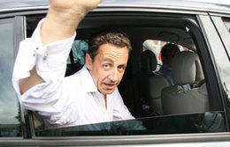 Sarkozy présentera un nouveau plan d'aide à l'automobile en janvier