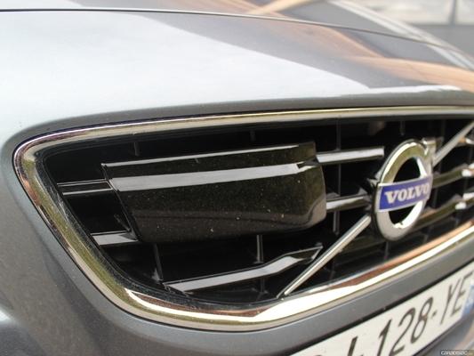 Volvo : les futures petites autos badgées Geely ?