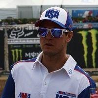 SX/MX US : Ryan Dungey signe deux ans chez KTM