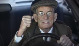 Sécurité routière: l'idée de la visite médicale écartée